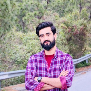Salman Raza