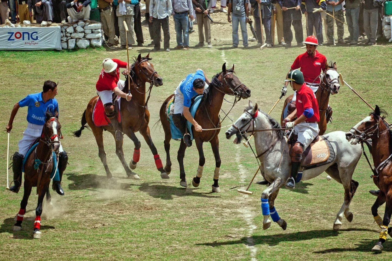Shandur Polo Festival Gilgit Chitral Gilgit